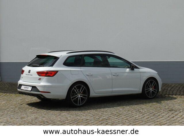 seat leon st cupra 300 4drive *seat sound *acc - autohaus kässner