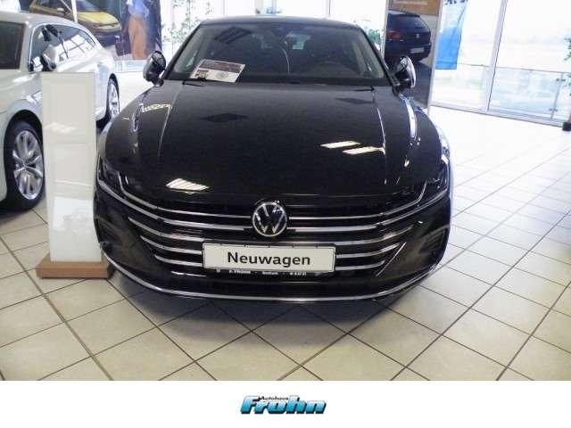 Volkswagen Arteon Elegance 2,0 l TDI SCR 110 kW 7-Gang-DSG Navi